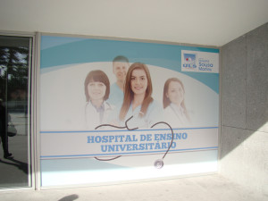 Hospital Sousa Martins