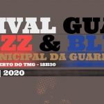 Jazz e blues no Café Concerto